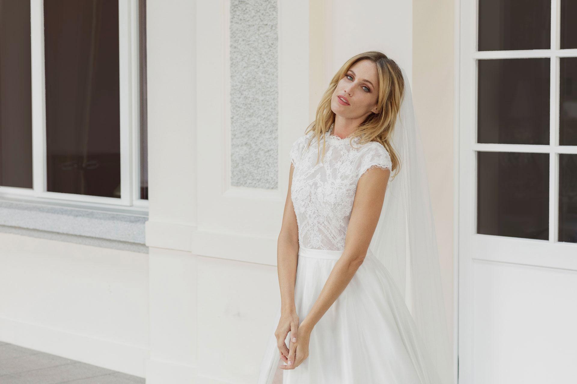 the latest b0c8e 0c1b2 Brautmode by Mery's Couture - Einzigartige Hochzeitskleider