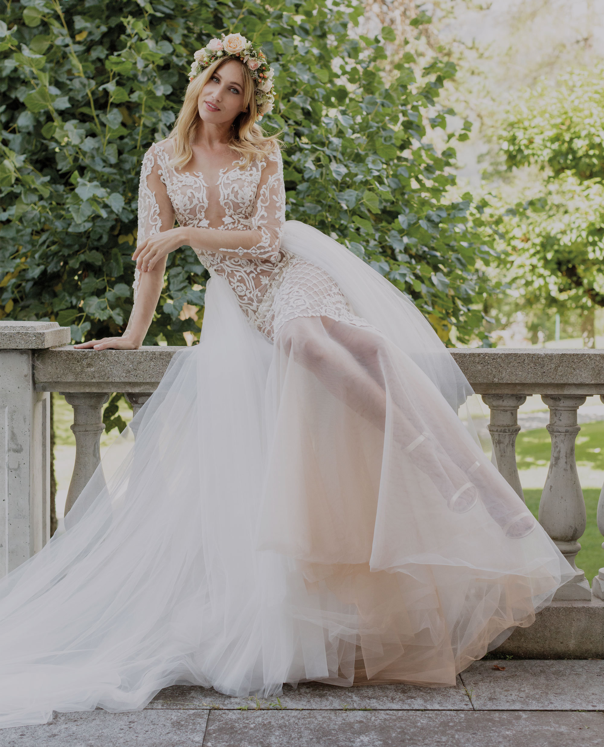 111047fabd2f Mery's Couture - bridal wear, wedding dresses, evening wear / English